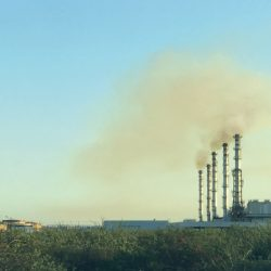 Central de Combustión Interna Baja California Sur