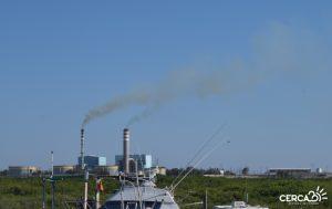 Termoeléctrica de Punta Prieta